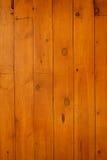 木的楼层 免版税库存图片