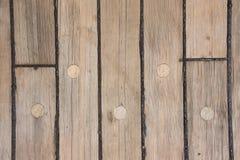 木的楼层 库存图片