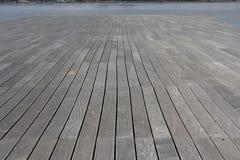 木的模式 免版税库存图片