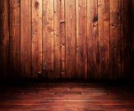 木的空间 免版税图库摄影