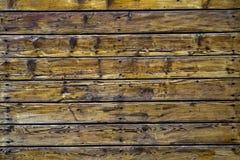木的表 免版税库存图片