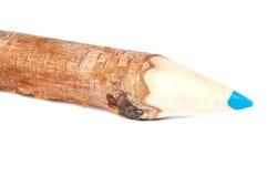木的铅笔 图库摄影