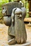 木矮人 图库摄影