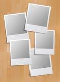 木空的照片 图库摄影