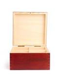木箱 免版税库存图片