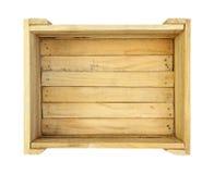 木箱 库存图片