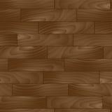 木纹理。无缝的样式 向量例证
