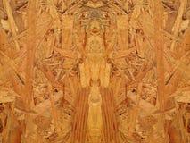 木纹理和背景 库存照片