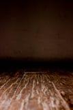 木纹理和背景 免版税库存照片
