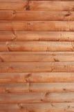 木纹理板条背景-木书桌桌墙壁或地板 免版税库存照片