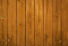 木纹理的墙壁 库存图片
