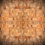 木纹理细节背景 免版税库存图片