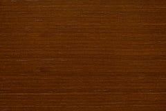 木纹理背景材料、暗色和水平的条纹 免版税库存图片