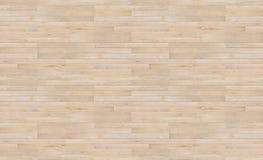 木纹理背景,无缝的橡木地板 免版税图库摄影