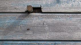 木纹理背景,木板条 库存照片