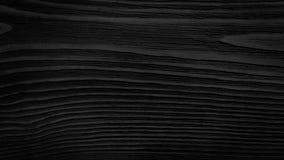 黑木纹理背景 库存图片