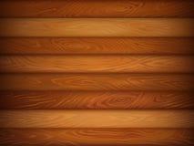 木纹理褐色蜂蜜背景 库存图片