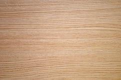 木纹理详细的看法在地板、桌或者家具上的 库存照片