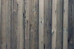 木纹理,板条风化了木背景 免版税库存图片