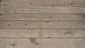 木纹理,空的木背景 库存照片