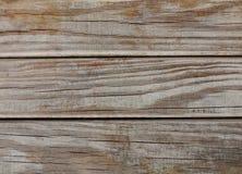 木纹理:强烈被风化的成颗粒状的木头 库存图片