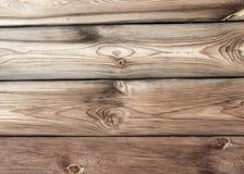 木纹理 抽象背景 空的自然模板 免版税库存图片