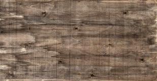 木纹理黑暗背景 困厄的设计 免版税图库摄影