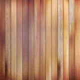 木纹理 背景老面板 正EPS10 免版税图库摄影