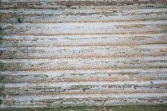 木纹理 背景老面板 库存照片