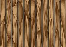 木纹理 皇族释放例证