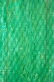 木网格老板条褴褛的影子 免版税库存图片