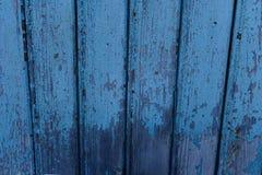 木老的墙壁 库存图片