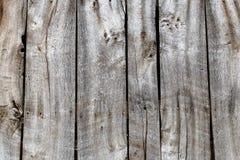 木老的板条 库存照片