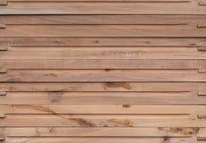 木背景样式老墙壁顶面自然,被风化的板条摘要板 免版税库存图片