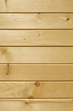 木背景的墙壁 库存图片