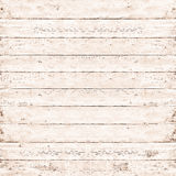 木背景的杉木板条白色纹理 免版税库存图片