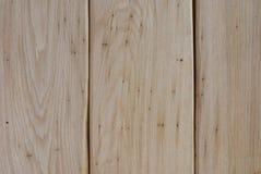 木背景的板条 库存图片
