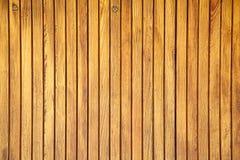 木背景的面板 库存照片