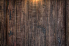 木背景纹理 免版税库存照片