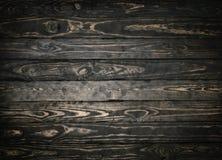 木背景老的纹理 库存照片