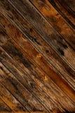 木背景自然老的板条 库存图片