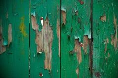 木背景范围绿色水平的图象 库存图片