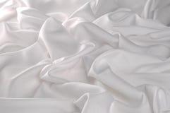 木背景详细资料老纹理的视窗 丝织物-白色 在白色的光 这个pl 免版税库存图片
