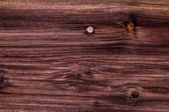 木背景 老木委员会表面 19世纪 没有漆的木头 委员会,变暗在时间之前 免版税库存照片