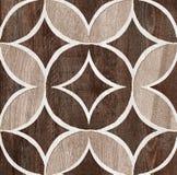 木装饰纹理 库存照片