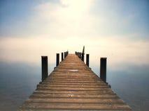 木跳船(155) 库存图片