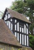 木钟楼,英国 库存照片