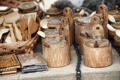 木铸工 免版税图库摄影