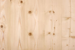 木面板背景 免版税库存图片