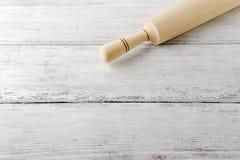 木食物背景 免版税库存图片
